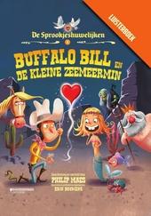 Buffalo Bill & de kleine zeemeermin