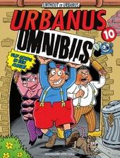 Urbanus : omnibus. 10