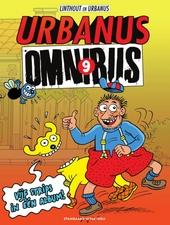 Urbanus : omnibus. 9