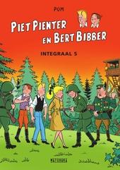Piet Pienter en Bert Bibber : integraal. 5