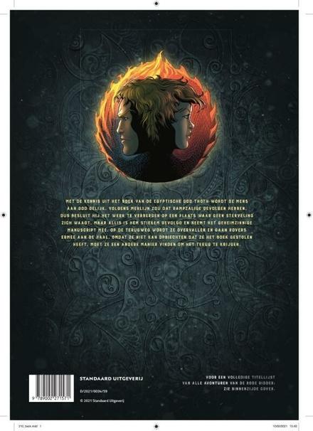 Het boek van Thoth