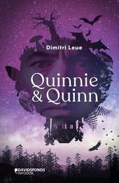 Quinnie en Quinn : purperen liefde