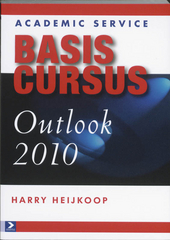 Basiscursus Outlook 2010