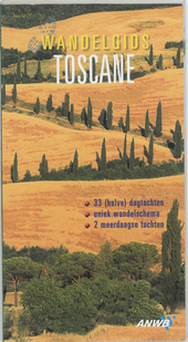 Wandelgids Toscane