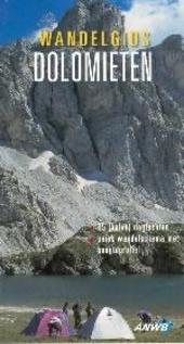 Wandelgids Dolomieten