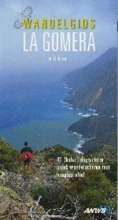 Wandelgids La Gomera en El Hierro
