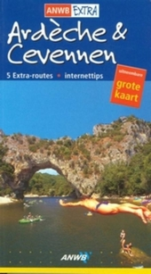 Ardèche en Cevennen