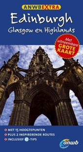 Edinburgh : Glasgow en Highlands