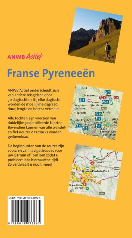 Franse Pyreneeën