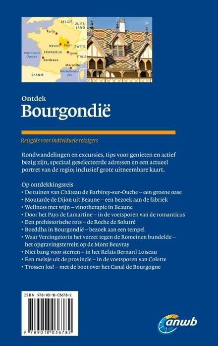 Ontdek Bourgondië