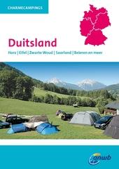 Duitsland : Harz, Eifel, Zwarte Woud, Saarland, Beieren en meer