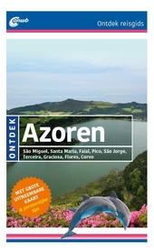 Ontdek Azoren