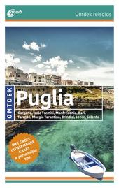 Ontdek Puglia : Gargano, Isole Tremiti, Manfredonia, Bari, Taranto, Murgia Tarantina, Brindisi, Lecce, Salento