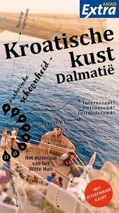 Kroatische kust : Dalmatië