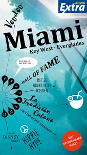 Miami, Key West, Everglades
