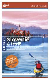 Ontdek Slovenië en Istrië : Ljubljana, Bled, Maribor, Novo Mesto, Karst, Piran, Poreč, Rovinj, Pazin, Lovran