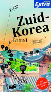 Zuid-Korea met Seoul