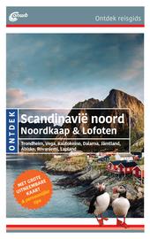 Ontdek Scandinavië noord : Noordkaap & Lofoten