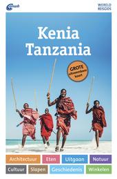 Kenia, Tanzania : Zanzibar