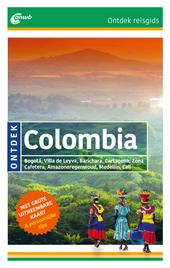 Ontdek Colombia