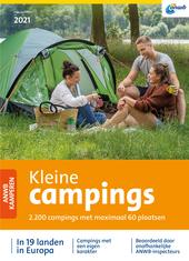 Kleine campings 2021