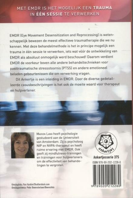 EMDR : de meest effectieve traumatherapie