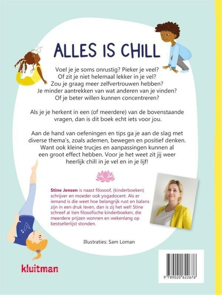 Alles is chill