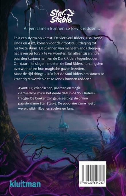 De duisternis valt