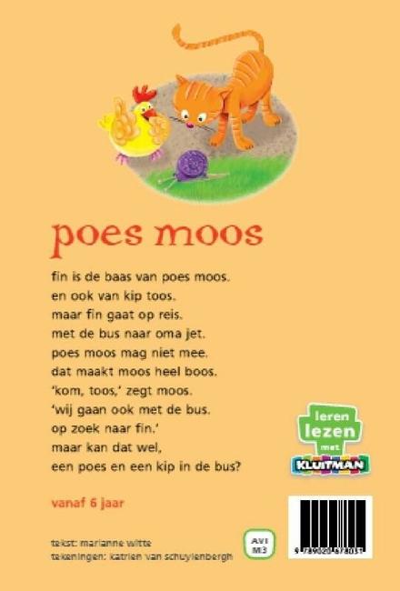 Poes Moos