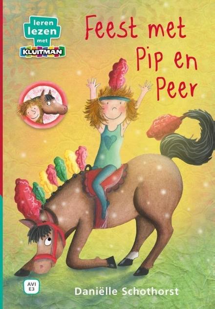 Feest met Pip en Peer