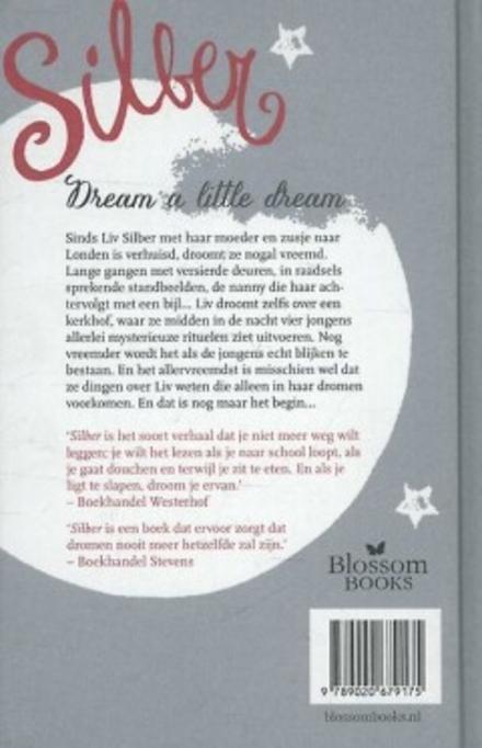 Het eerste boek der dromen