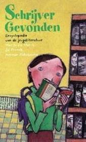 Schrijver gevonden : encyclopedie van de jeugdliteratuur