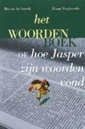 Het woordenboek, of Hoe Jasper zijn woorden vond