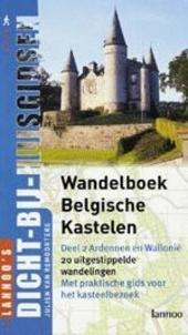 Groot wandelboek Belgische kastelen