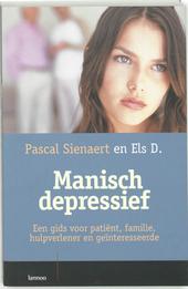 Manisch-depressief : een gids voor patiënt, familie, hulpverlener en geïnteresseerde