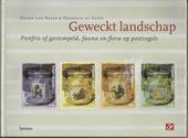 Geweckt landschap : postfris of gestempeld, fauna en flora op postzegels