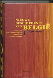Nieuwe geschiedenis van België