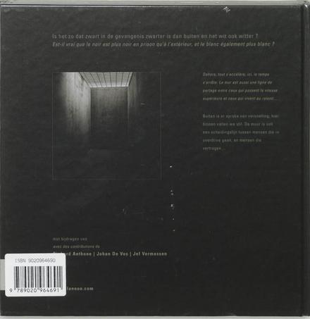 Inside : gevangenissen in België