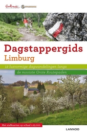 Limburg : 12 lusvormige dagwandelingen langs de mooiste grote routepaden. 2