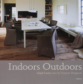 Indoors outdoors : Lloyd Loom seen by Vincent Sheppard
