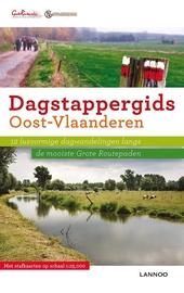 Oost-Vlaanderen : 12 lusvormige dagwandelingen langs de mooiste Grote Routepaden. 2