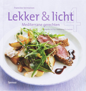 Lekker & licht. 4, Mediterrane gerechten