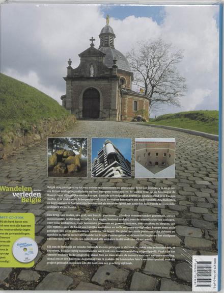 Stenen vertellen : 50 wandelingen langs stille getuigen van onze geschiedenis