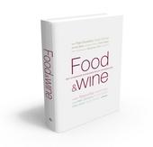 Food & wine : met uitgebreide wijnsuggesties bij topgerechten