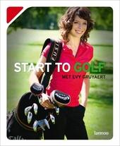 Start to golf