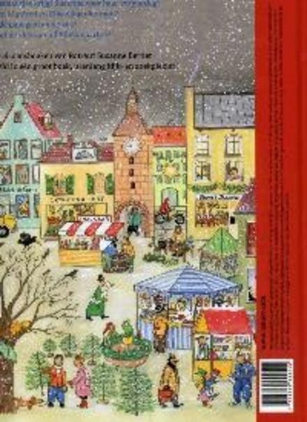 De vrolijke vier seizoenen : kijk- en zoekboek