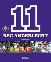 11 RSC Anderlecht