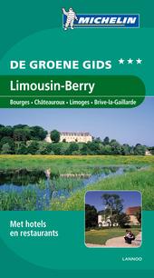 Limousin, Berry : Bourges, Châteauroux, Limoges, Brive-la-Gaillarde
