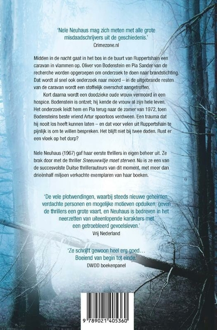 Het woud