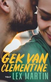 Gek van Clementine